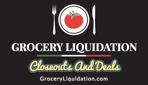 Grocery Liquidation